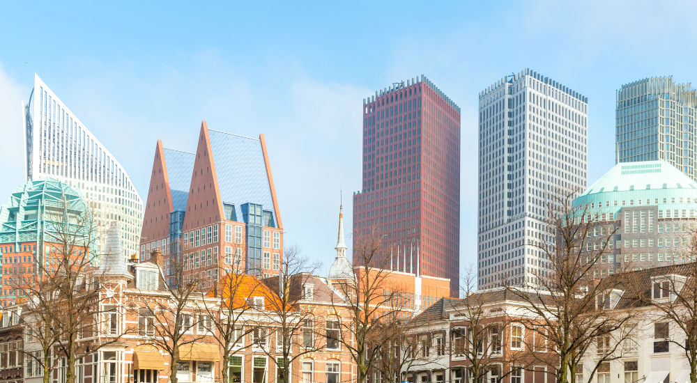 provincie zuid-holland den haag