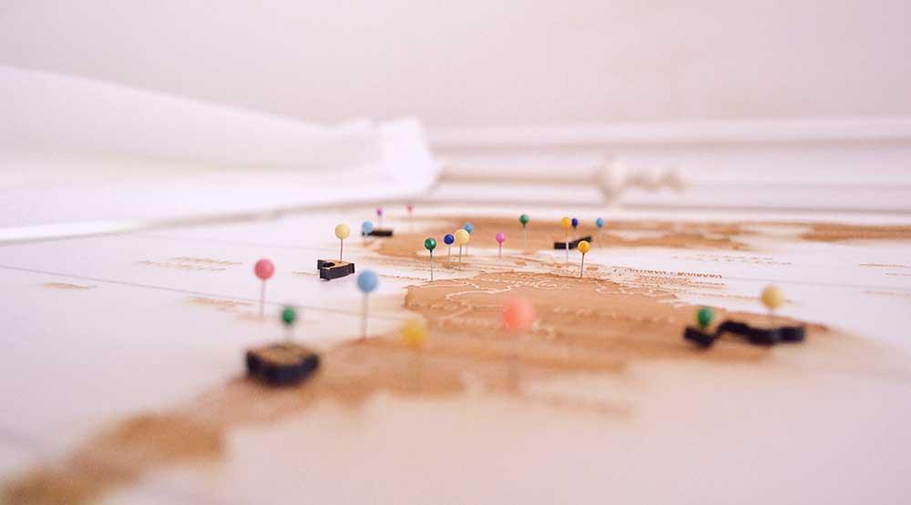 Visie en Roadmap development