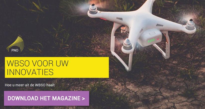 WBSO magazine