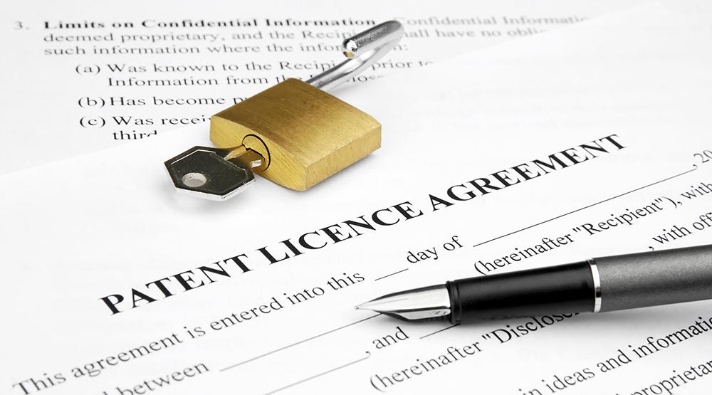 Patent & Subsidie