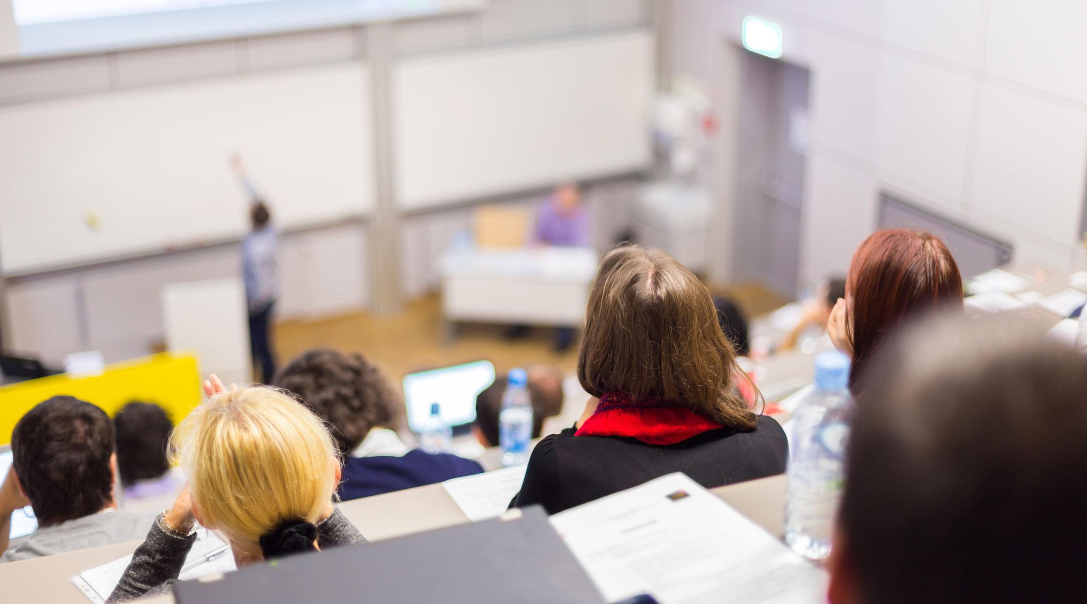 Universiteiten & Onderzoeksinstellingen