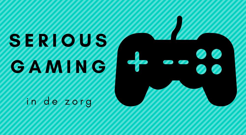 serious gaming in de zorg