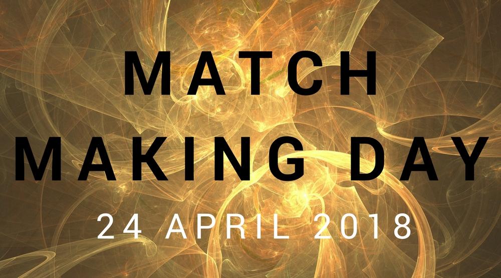 Matchmaking Day Provincie Drenthe en PNO