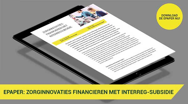 download INTERREG epaper