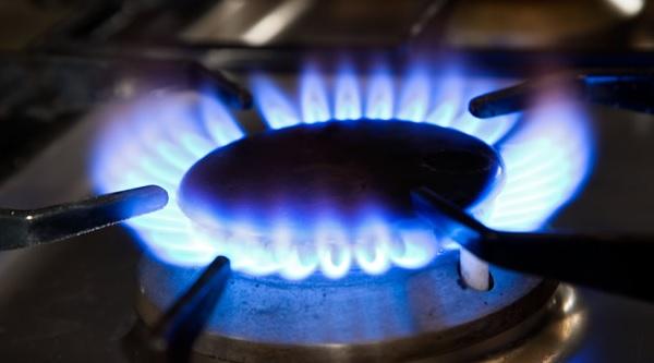 Gebruik van gas