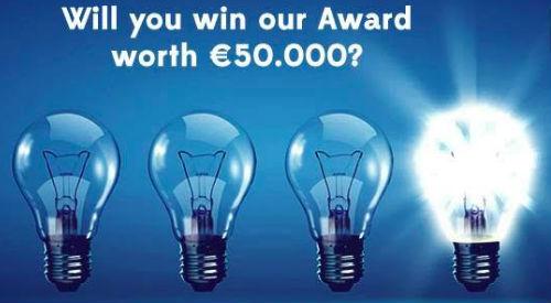 Binnenkort wordt de Philips Innovation Award 2018 uitgereikt. PNO is Silver sponsor van deze innovatieprijs.