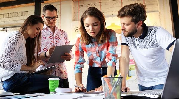 PNO Consultants ondersteunt startups tijdens de uitreiking van de Top 10 Startups to Watch 2018