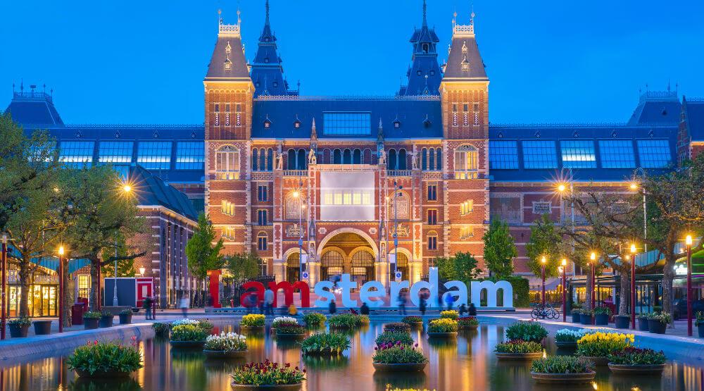 Gemeente Amsterdam subsidie
