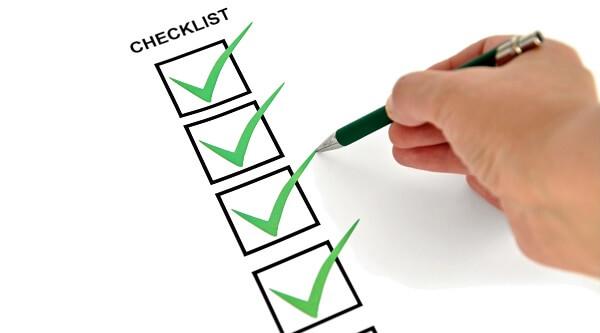 WBSO-checklist