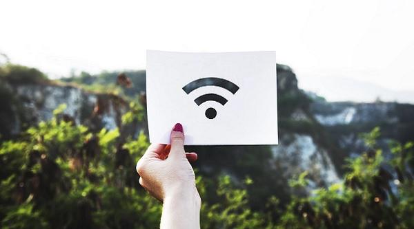 Met WiFi4Eu gratis WIFI in de openbare ruimten