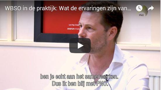 Kees-Jan Diepstraten, CEO van Presis, vertelt over zijn ervaringen met de WBSO en PNO