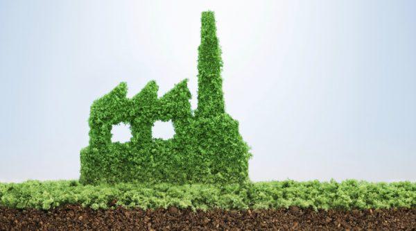 GIST-subsidie voor schonere industrieprocessen