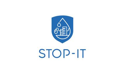 PNO met STOP-IT op iWater Barcelona