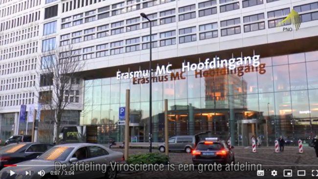 Kosteloze toets van Erasmus+ projectideeen