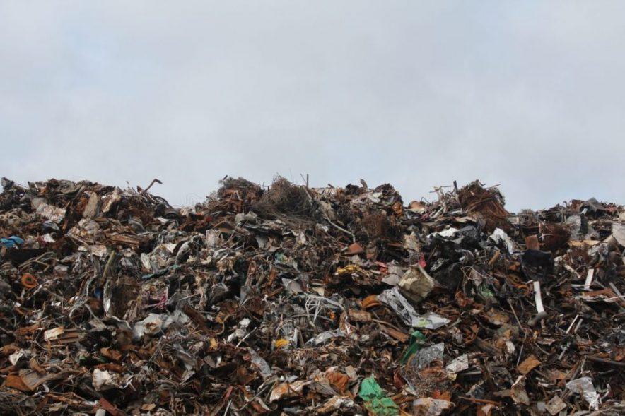 Afval als grondstof: afvalverwerking innovatie