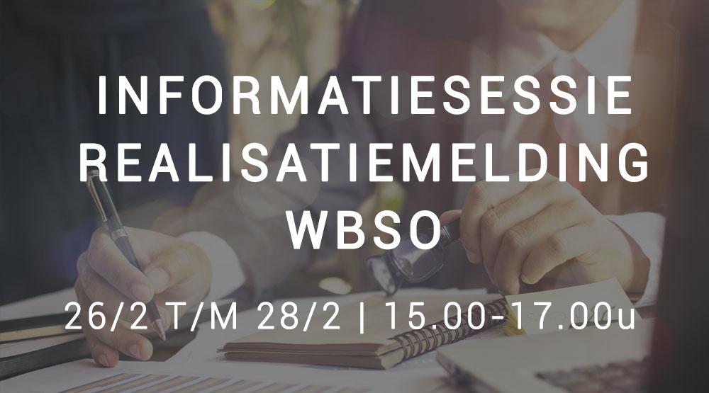 WBSO-mededeling doen kan tot en met 31 maart 2019