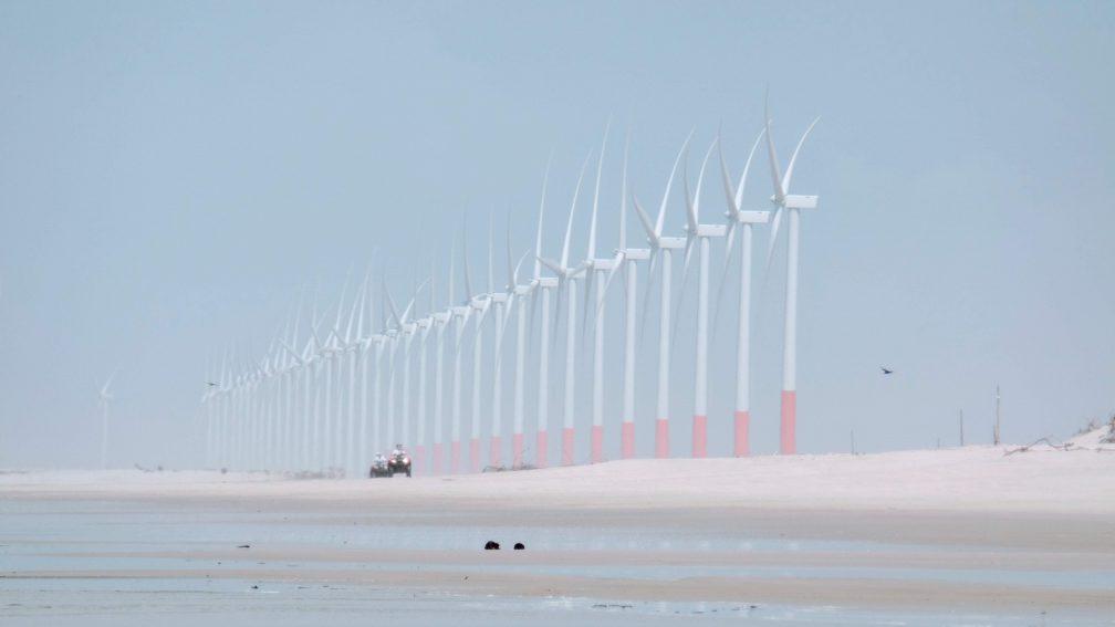 SDE subsidie windmolens