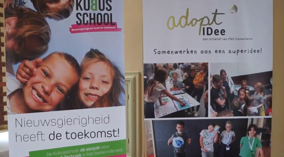 innoveren met Adoptidee
