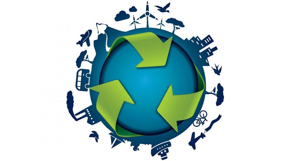 EFRO subsidie voor CO2-reductieprojecten