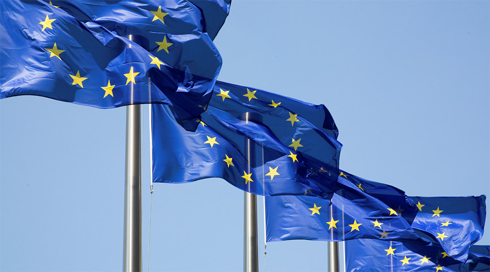 ken EU subsidieverplichtingen voor succesvol project