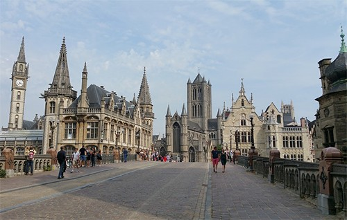 Universiteit Ghent