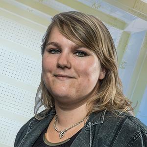 Yvonne Vermonden