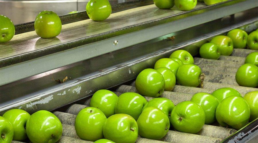 Duurzaamheidssubsidies voor van de food-industrie