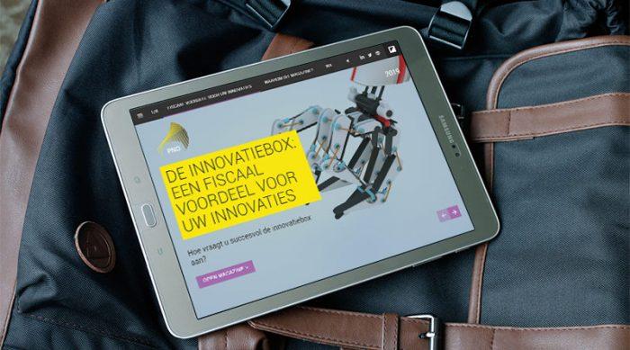 Alles wat u altijd al wilde weten over de innovatiebox