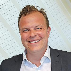 Roderick Thurik