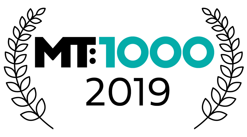 MT1000