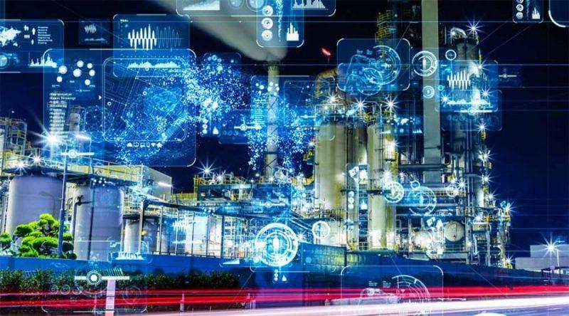 Industrievisie 2050