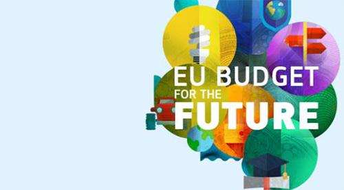 MFF EU budgettering