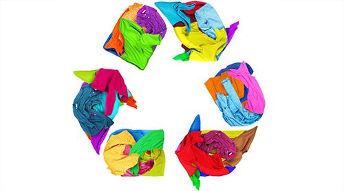 Verbeterde kansen voor circulaire projecten in de textiel