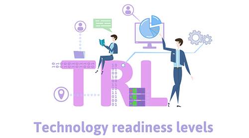 Technology-Readiness-Level