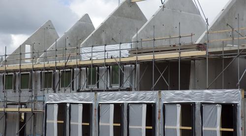 Laatste ronde 'Woningbouwimpuls' start in september