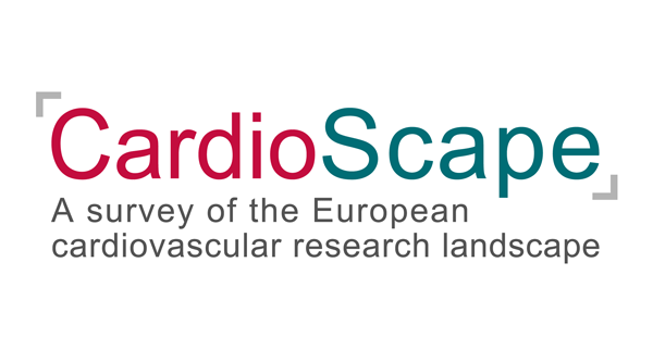 CardioScape logo