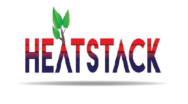 HEATSTACK logo