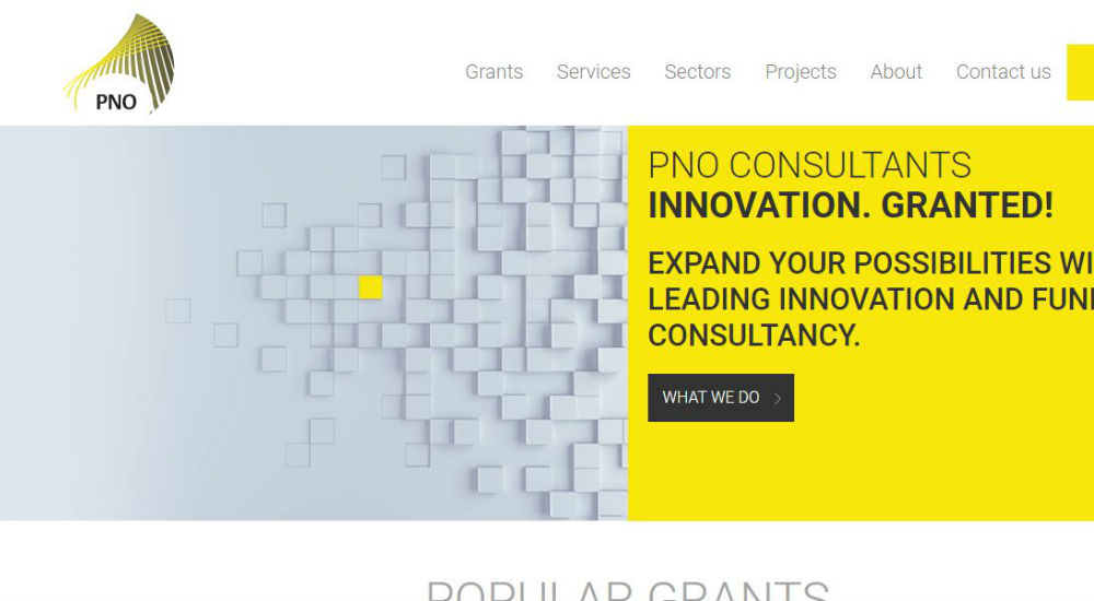 New PNO UK website online