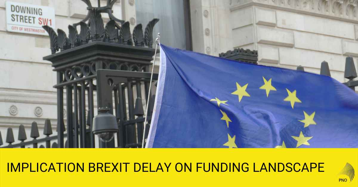 Brexit implications funding landscape