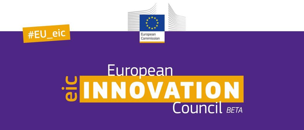 EC PUBLISHES NEW EIC ACCELERATOR PROGRAM 2021