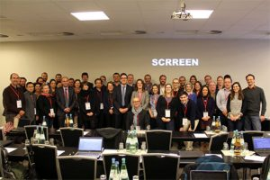 The SCRREEN consortium intends to strengthen Europe's strategy on critical raw materials.