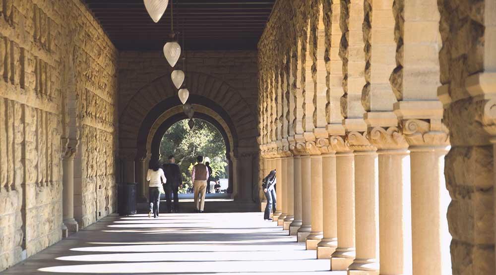 university sector