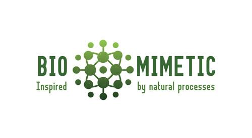 BIO-MIMETIC logo