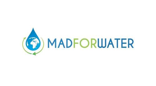 madforwater logo