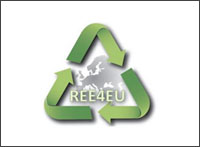 REE4EU attempts to set up a new value chain for rare earth elements (REE).