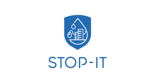 Stop-It logo