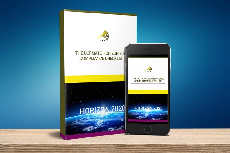 The Ultimate Horizon 2020 Compliance Checklist