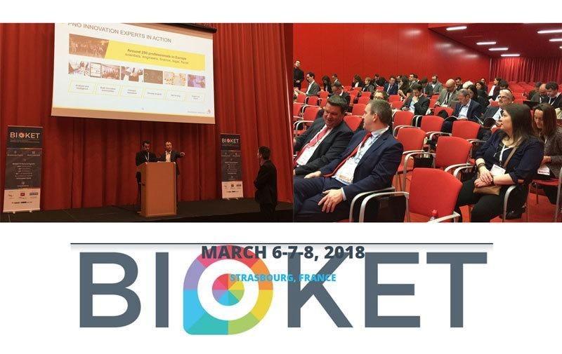 BIOKET bioeconomy conference was great success