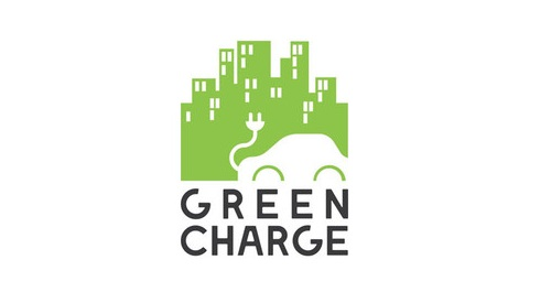 GreenCharge logo