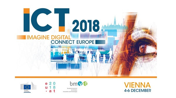 ICT Innovation 2018 conference